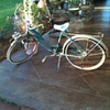 Columbia Goodyear Hi way Patrol Bicycle