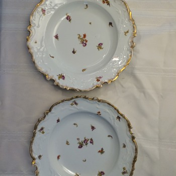 Limoges pattern? - China and Dinnerware