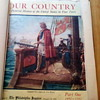 (Our Country) A Pictorial History of the United States Four Part Series