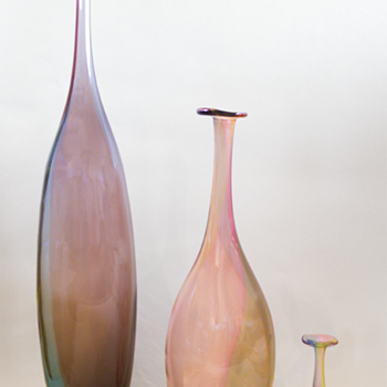 Little & Large - Art Glass