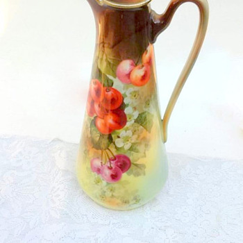 My Antique Family Ewer ~ Lovely! - Pottery