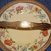 Grandmothers plate