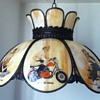 My Nude Ladies Tiffany Lamp