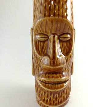 Tiki mug - Kitchen