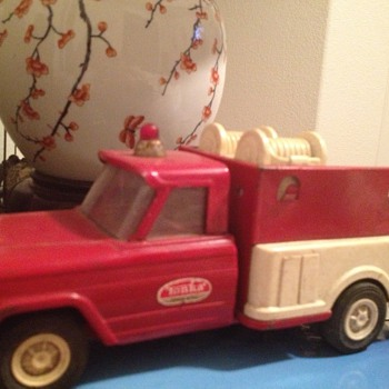 Tanks jeep fire truck - Toys