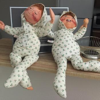 ~Annalee baby Dolls~