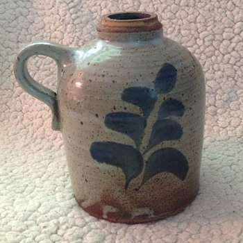 Unknown pottery, appreciate the help. - Pottery