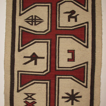 help identifying symbols native american?