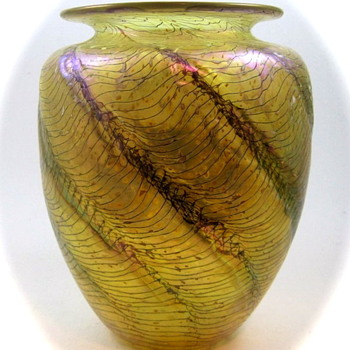 Philabaum Glass Studios, Tucson, AZ - A Small Collection - Art Glass