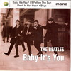 Beatles EP - Baby It&#039;s You - Mint Condition