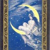 CONGRESS PLAYING CARDS MOON FAIRY