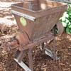 Vintage International Harvester Co farm implement