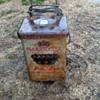 vintage welder