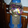 Old Gumball Machine