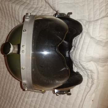 usaf toptex test/fighter pilot helmet