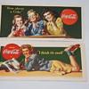 Coca Cola Coaster? 1942