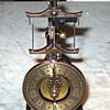 Key for Flying Pendulum Clock