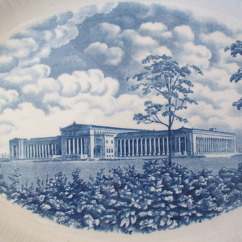 Johnson Brothers Platter - China and Dinnerware