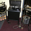 Dictaphone machines and shaver