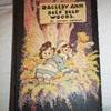Raggedy Ann and Andy books by Johnny Gruelle from the 1920's