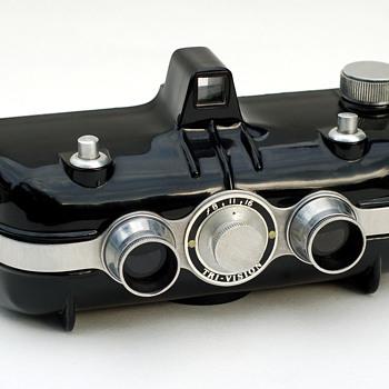 Haneel Tri-Vision - Cameras