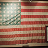 Private Dallas Claude Fleming's American Flag