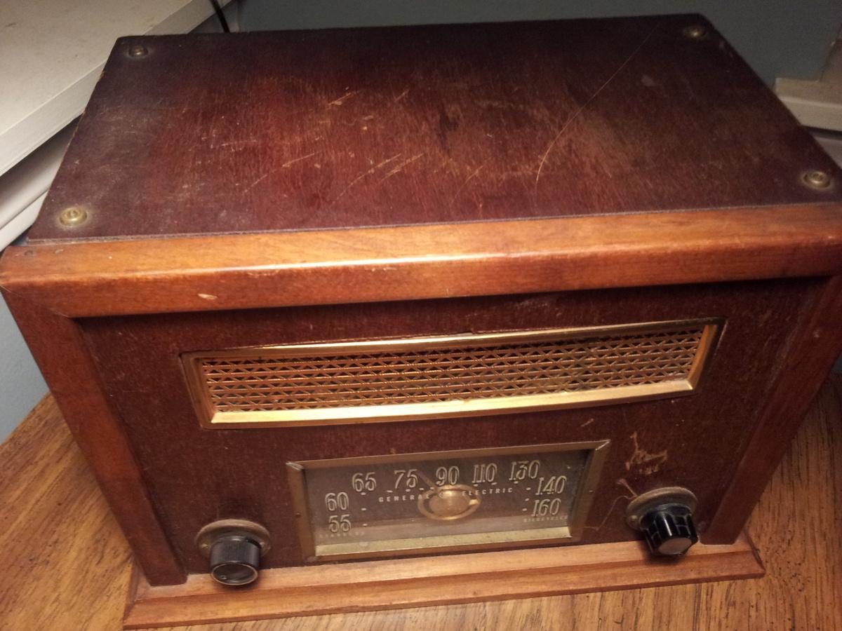 Dating radios