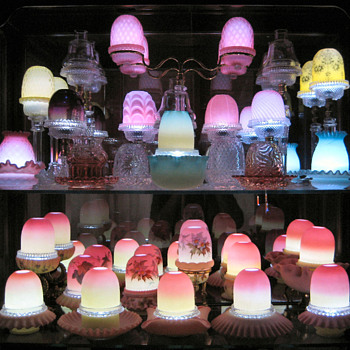 Lighting Fairy Lamps