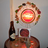1965 Coca-Cola Lighted Sign - Complete