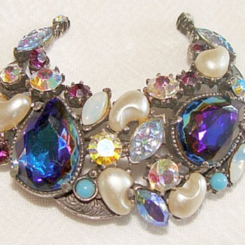 My All Time Favorite Florenza Piece! - Costume Jewelry