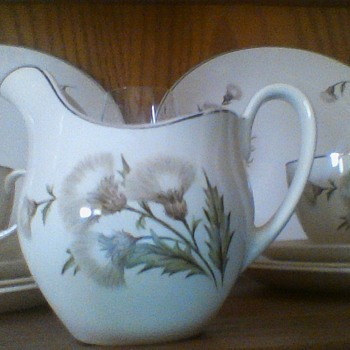 Johnson Brothers China - China and Dinnerware