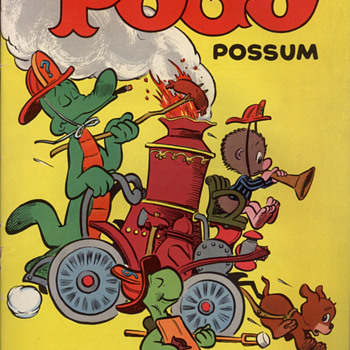 Pogo No. 13, 1953