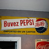 Pepsi signs