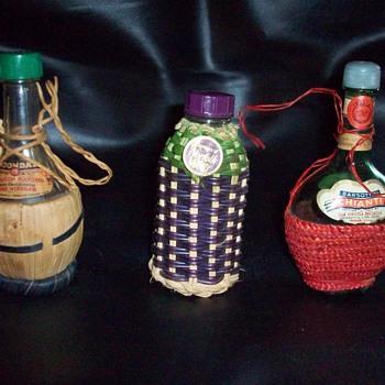 mini bottles - Bottles