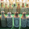 Welsh Ginger Beer Bottles in My collection