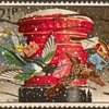 "1983 - Britain ""Christmas"" Postage Stamps"