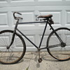 2 Antique Bicycles - Racycle & Record