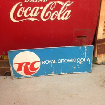 Royal Crown Sign