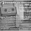 1953 - Vornado Air Conditioner Advertisement