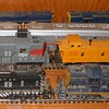 Athern HO Gauge Model Train Locomotives