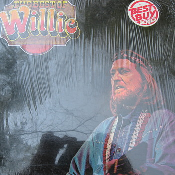 Willie........................... - Records