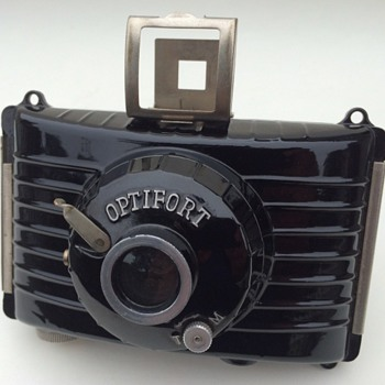 Optifort - Cameras