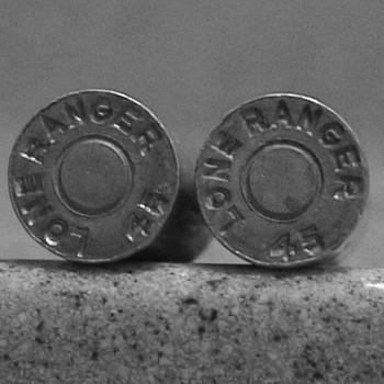 Lone Ranger Bullets