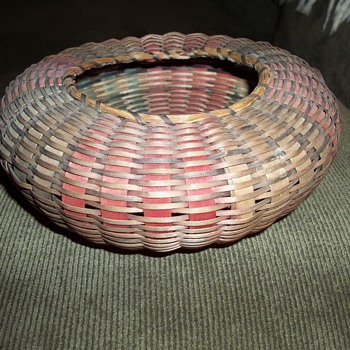 Urchin Basket without lid