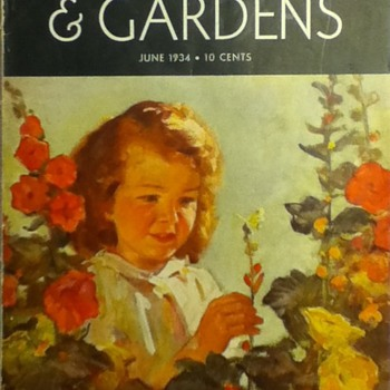 Better Homes & Gardens - June 1934