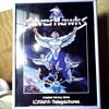1986 SILVERHAWKS animation T.V serie Brochure