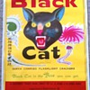 Original Black Cat Firecracker Poster