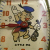 1947 Little Pig (with fiddle) by Ingersoll/US Time