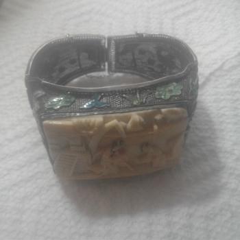 Bracelet - Asian