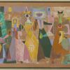 A Major Exhibit of the Art of Jean Varda, Sausalito CA. June 2-July 12, 2015